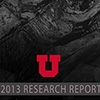 Computer engineering director featured in 2013 research report
